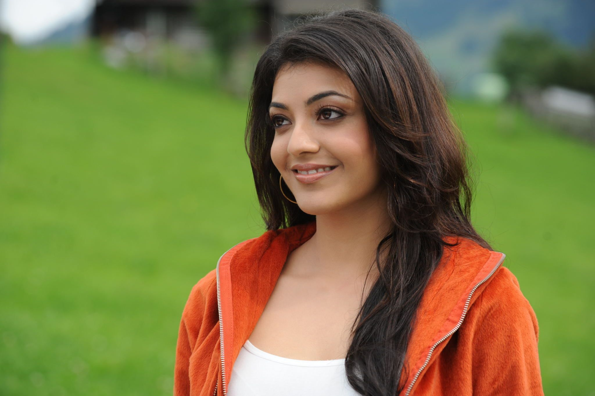 kajal agarwal hot photo gallery | kajal agarwal | pinterest