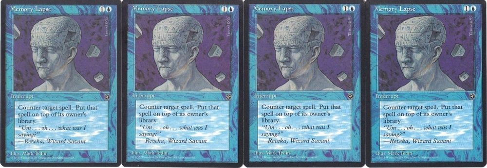 4 Orb of Dreams = Artifact Betrayers of Kamigawa Mtg Magic Rare 4x x4