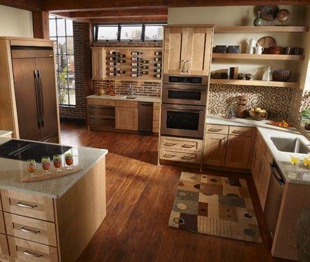 Bronze Kitchen Oiled Is