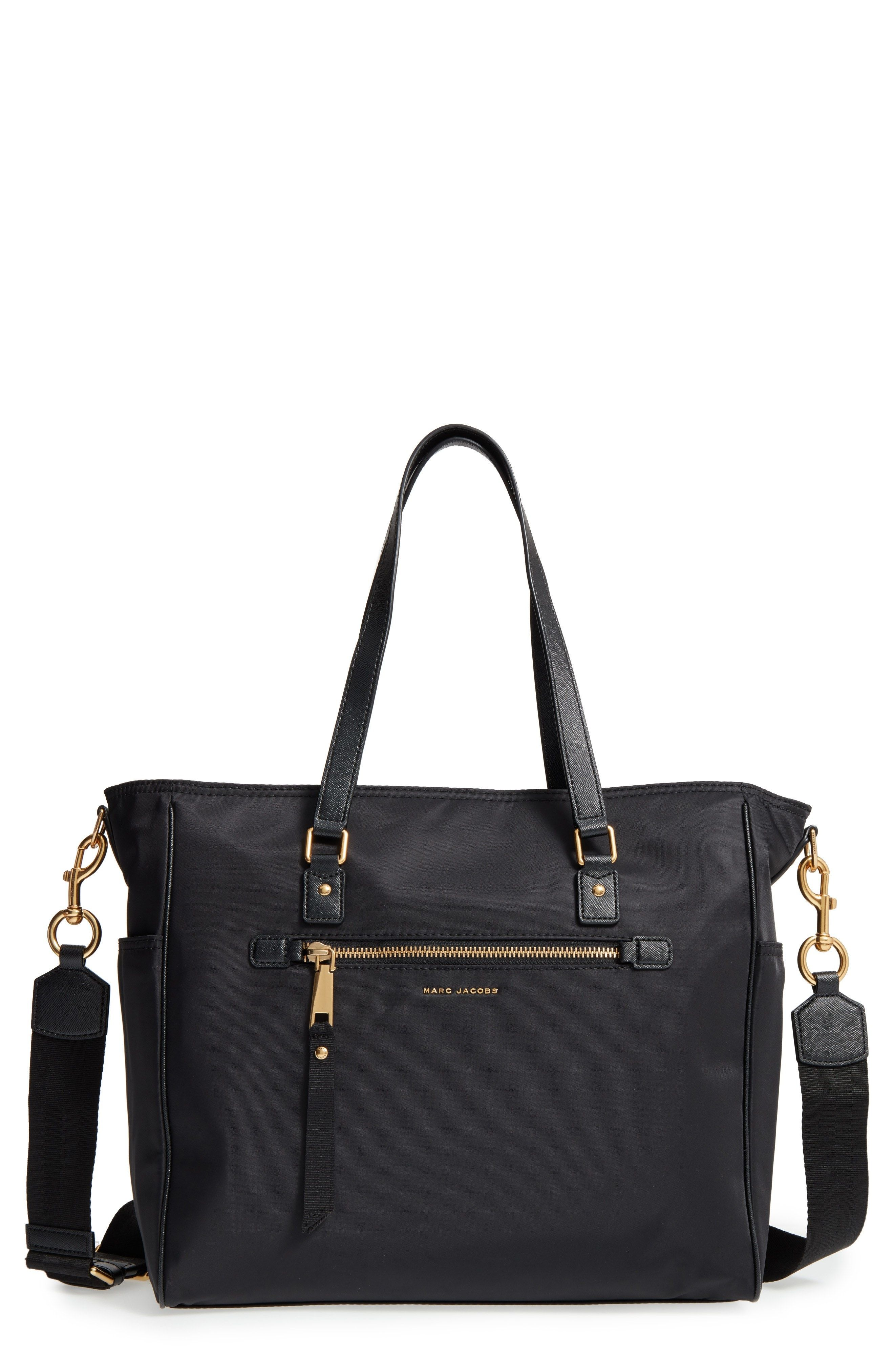 Baby Bags Online New Marc Jacobs Trooper Nylon Baby Bag Fashion Online 325
