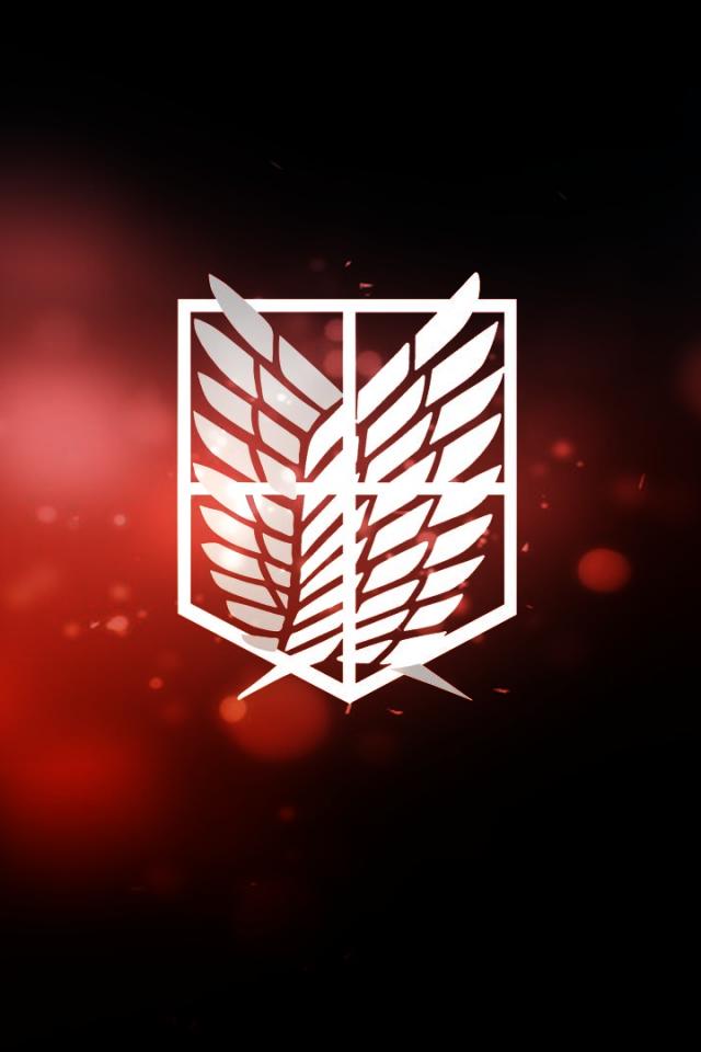 Resultado de imagen para scouting legion iphone wallpaper
