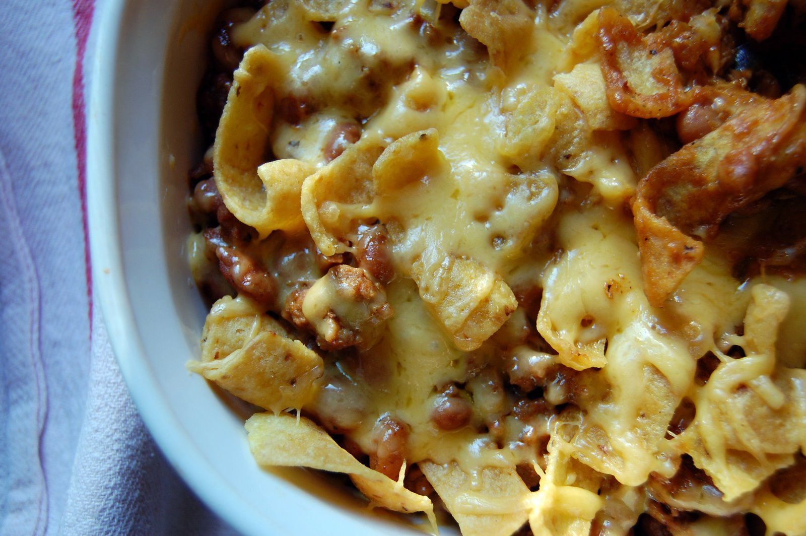 Frito Pie | Voodoo and Sauce