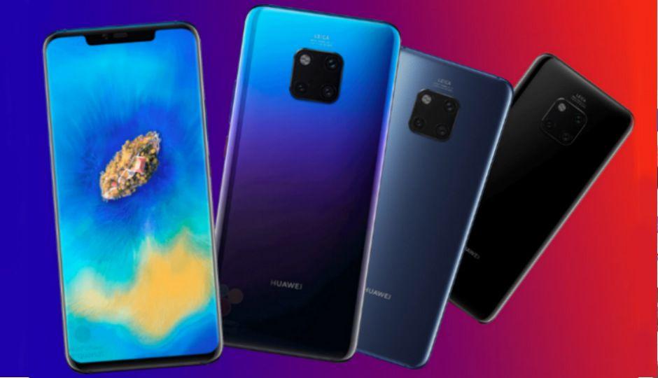 مقارنة بين اخر جهاز من هواوي Huaweimate20pro مع اخر اجهزة Iphonexs و Pixel3 و Samsunggalaxys9 New Android Phones Huawei Mate Huawei
