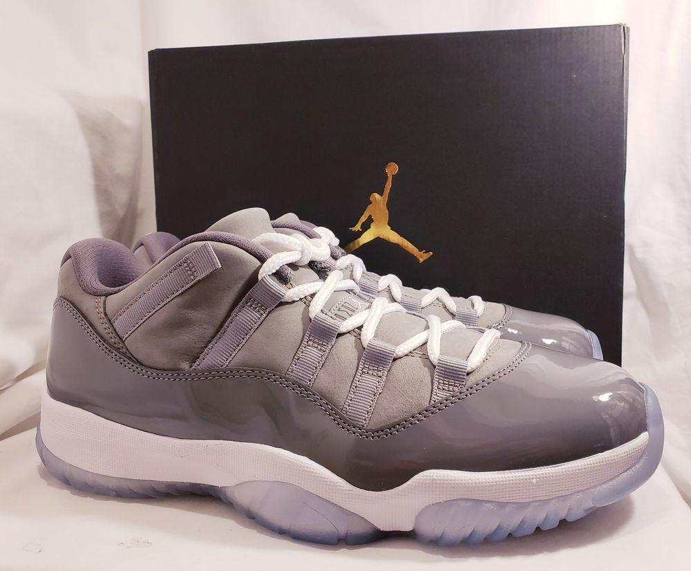 Mens grey shoes, Nike air jordan retro