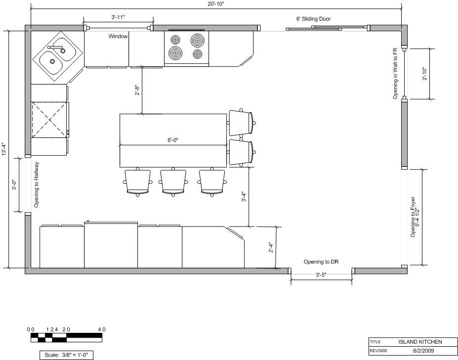 Kitchen Layout Ideas Magnificent Kitchen Layout Ideas Perfect Ideas 6 On Kitchen Designs  Ideas Review