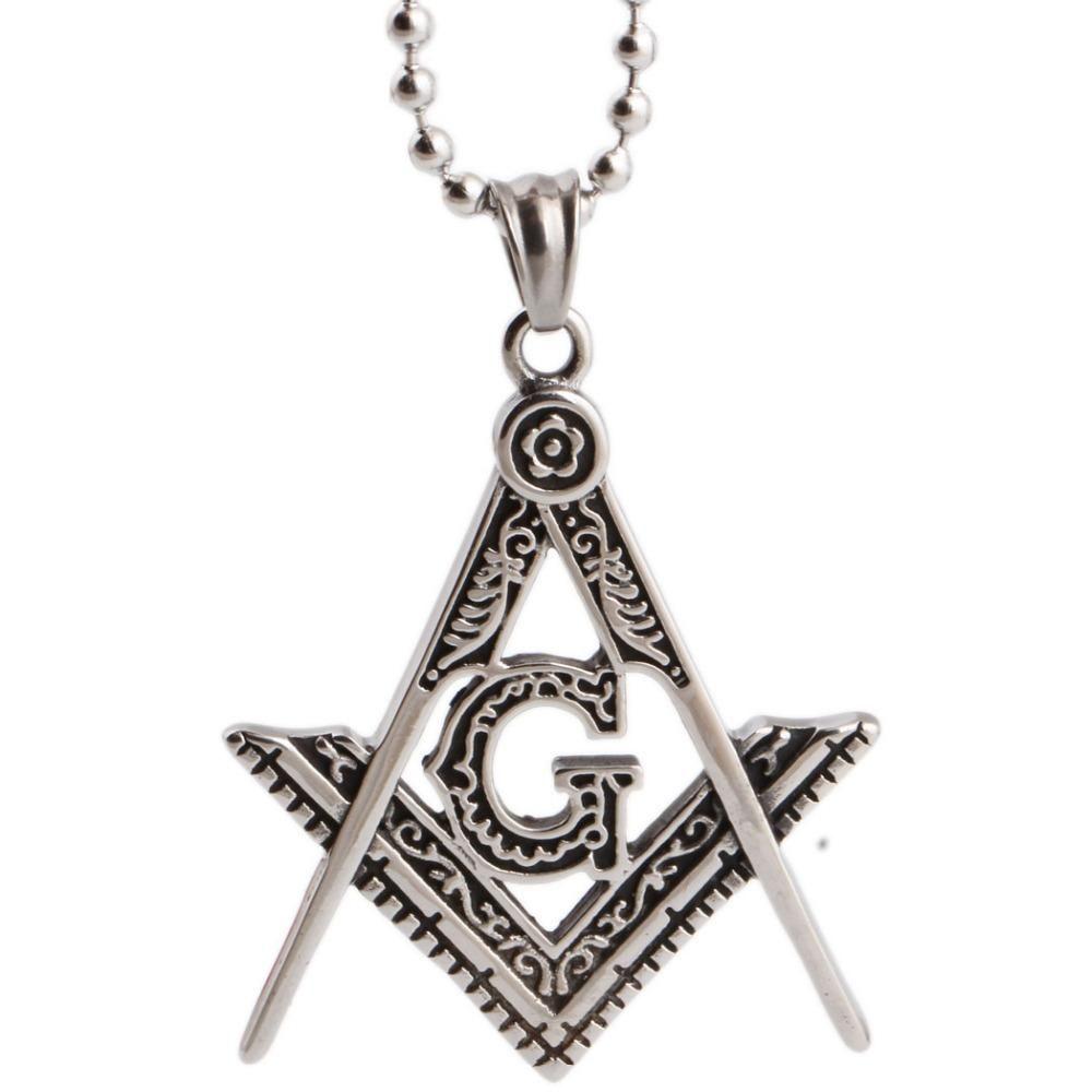 Silver freemason pendant products pinterest freemason silver freemason pendant aloadofball Gallery
