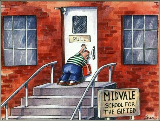 Pin by J CHRISTIAN on Just To Funny | Far side comics, The far side, Gary  larson cartoons