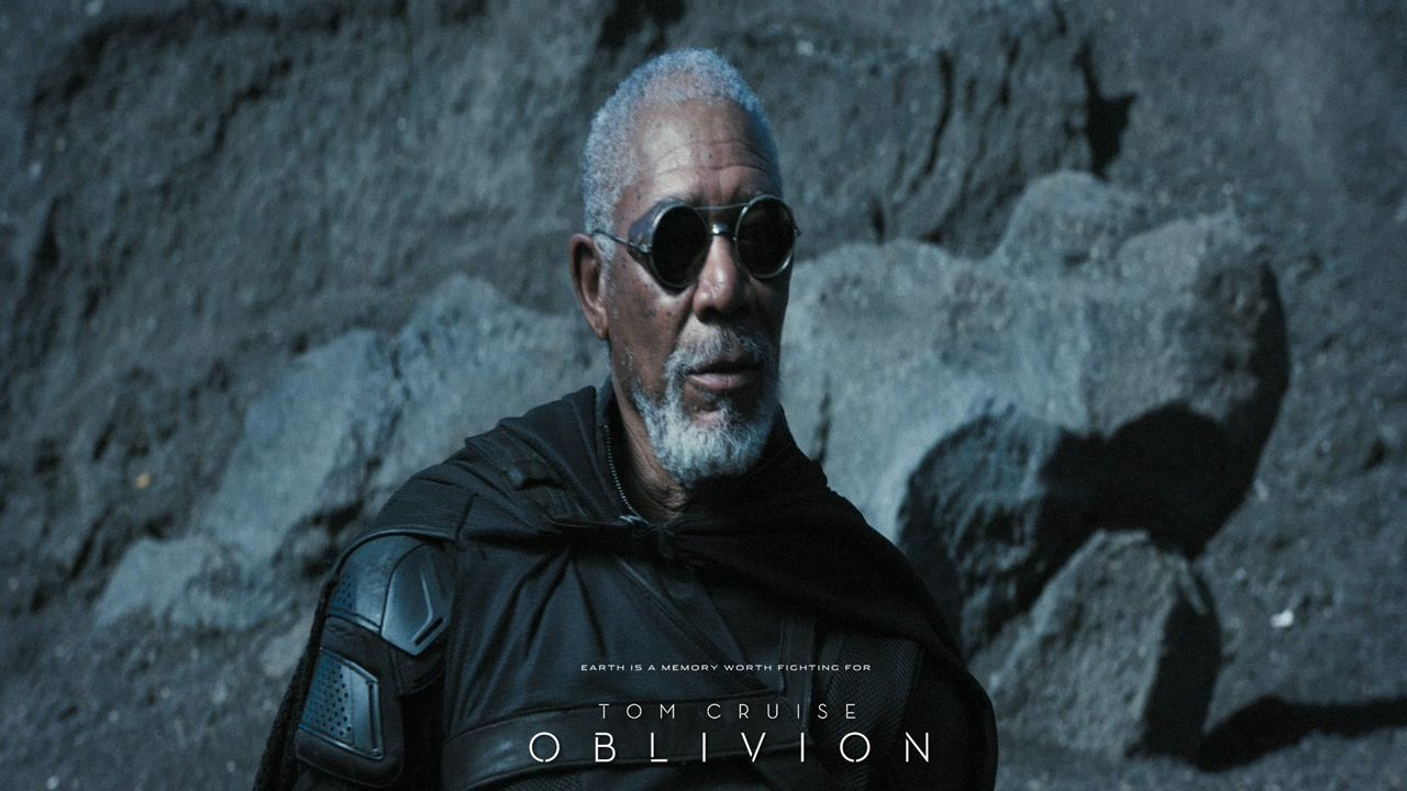 wallpapers of tom cruise's new science fiction movie: oblivion http