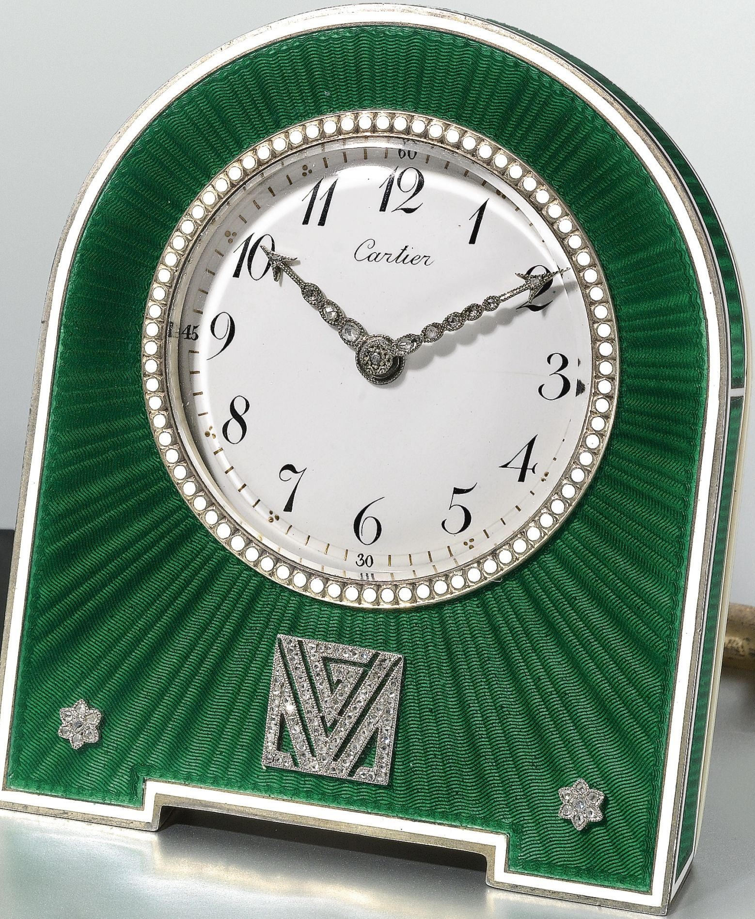 Cartier clocks pinterest cartier and clocks cartier amipublicfo Images