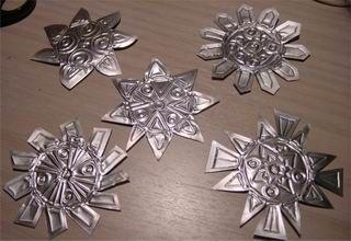 Basteln Mit Teelichter sooth s bastelkram und döntjes 100 x recycling basteln teil 1