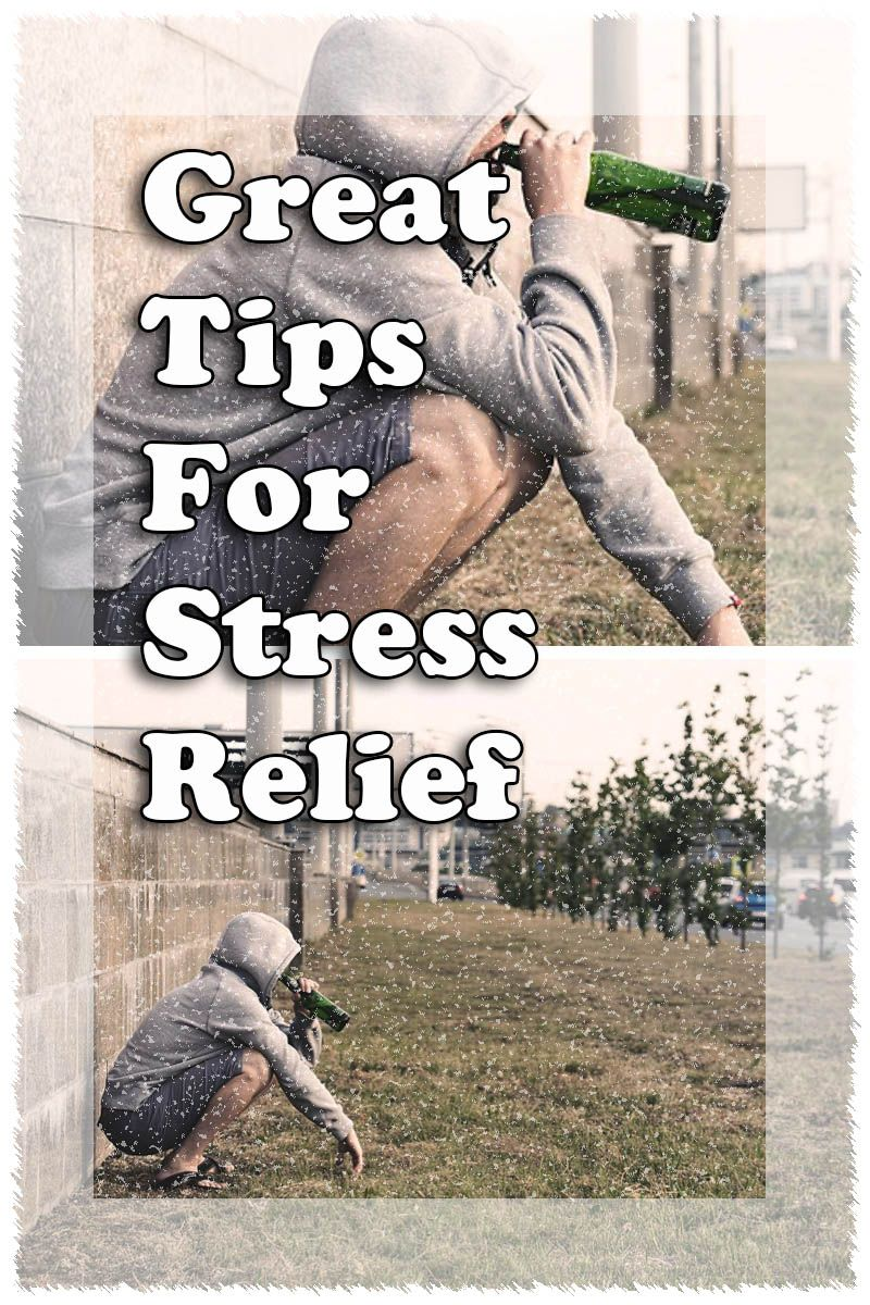Learn How To Manage Daily Stress With This Useful Advice ...