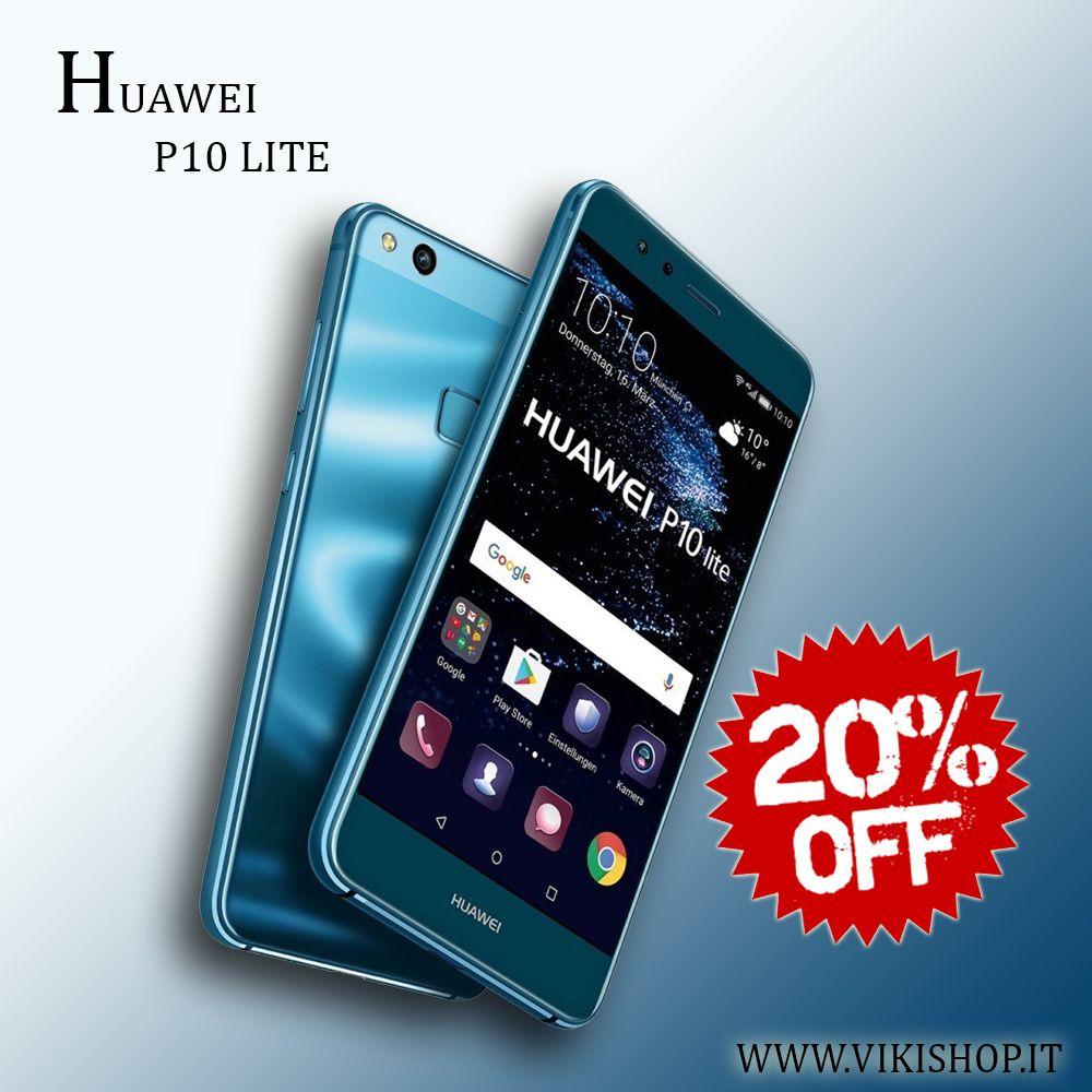 Huawei P10 Lite Black Friday Amazon
