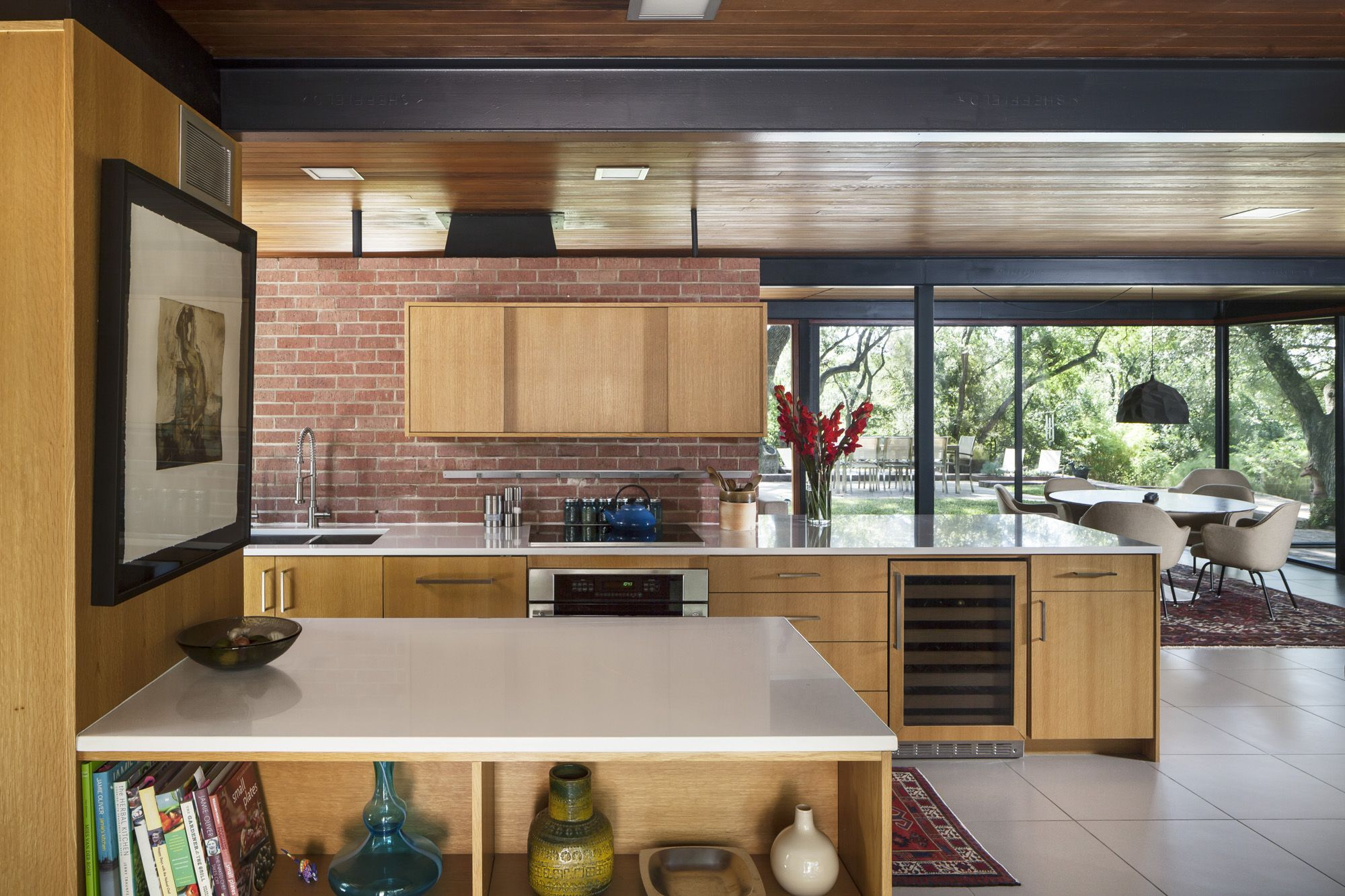 Best Mid Century Modern Austin Icon Now For Sale Kitchen 400 x 300
