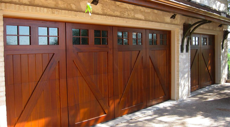 Love These Garage Doors Custom Garage Doors From Hill Country