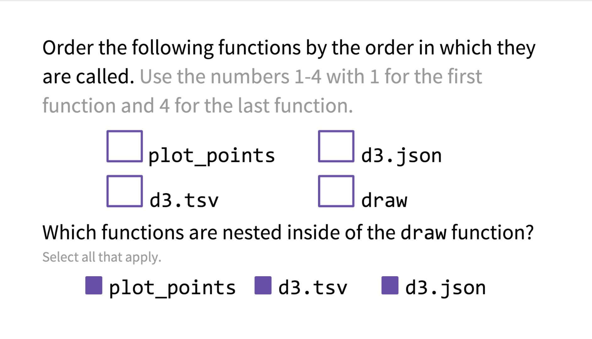 Udacity Calculus