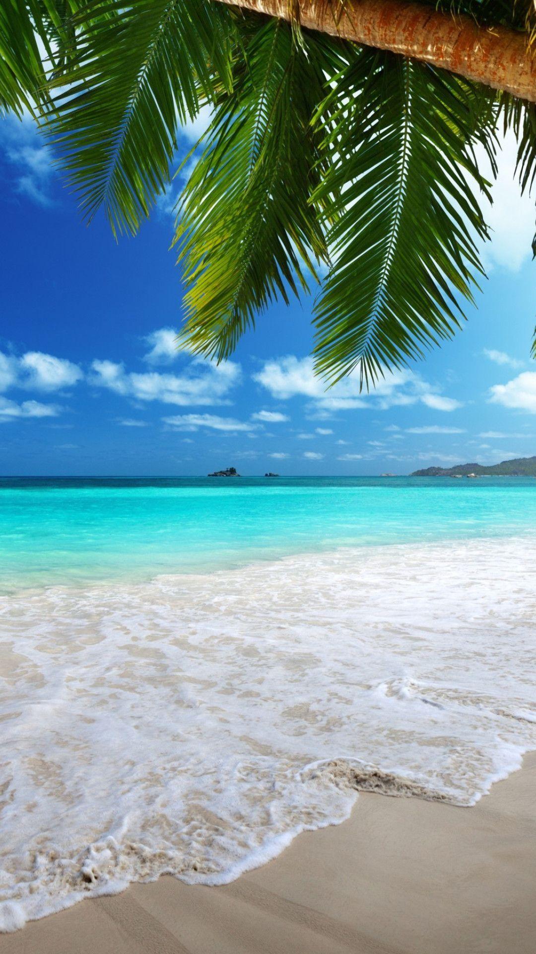 1080x1920 Beach Iphone Wallpaper Hd 90 Images Com Imagens