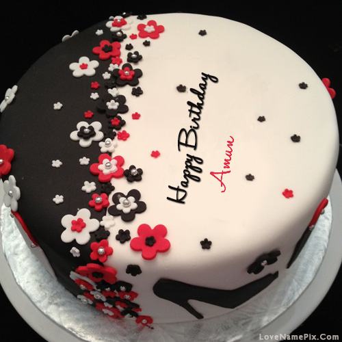 Wish You Happy Birthday S Aman Happy Birthday Cake Images Elegant Birthday Cakes Happy Birthday Cakes But do not worry, here i am going to share mind blowing cake ideas for men. happy birthday cake images