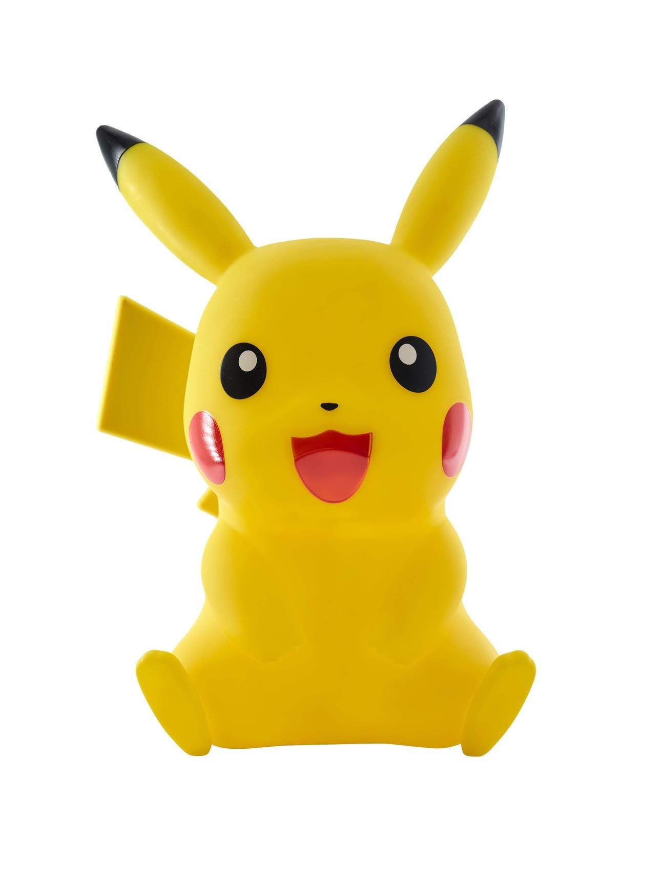 Lampe Led Pokemon Pikachu 40cm Pikachu Pokemon Lampe Led