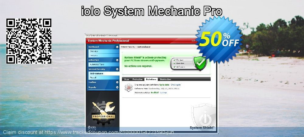 61 Off Iolo System Mechanic Pro Promo Coupon Code On Int L