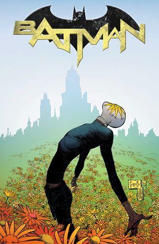 BATMAN # 43 : En el inicio de una nueva épica, un nuevo villano acecha la ciudad de Gotham.  ¿Será Batman podrá descubrir el misterio del señor Bloom? | masacre80
