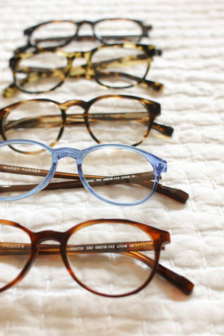 Warby Parker | Brille, Warby parker und Durchblick