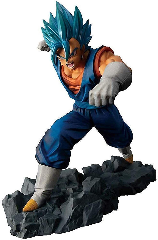 Hot Dragonball Merch Dokkan Battle SSGS Vegetto | Super ...