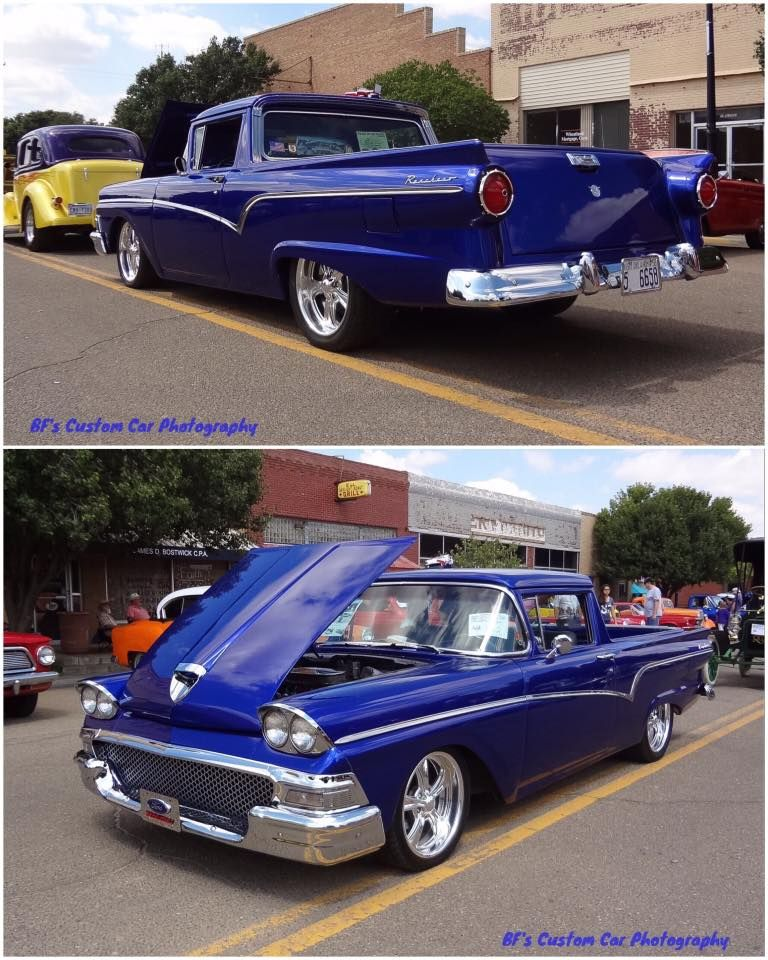 1958 ford ranchero autos i like pinterest ford cars. Black Bedroom Furniture Sets. Home Design Ideas