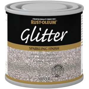 Glitter Paint For Walls Homebase