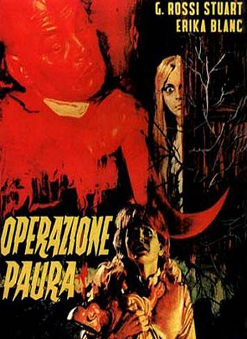 Le recensioni di Robydick: Operazione paura - Kill, baby... kill!