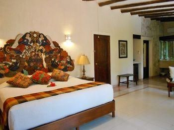 Hotel Deal Checker - Hacienda Chichen Resort & Yaxkin Spa Chichen Itza