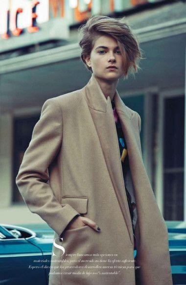 Love this coat.                                                                                                                                                                                 More