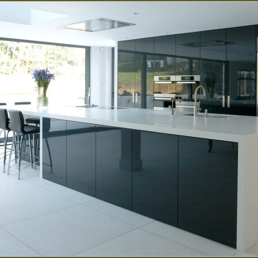 Lacquer Kitchen Doors High gloss kitchen