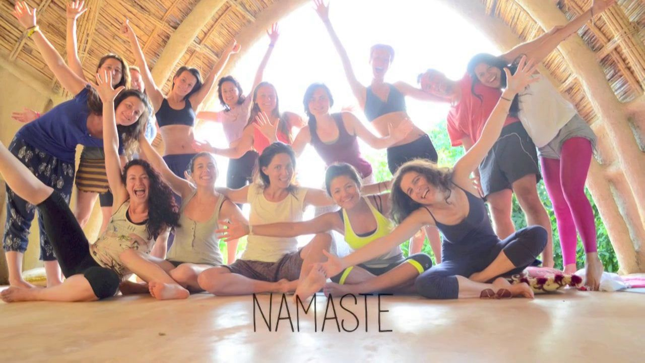 Yoga and Artful Living Retreat in Spain
