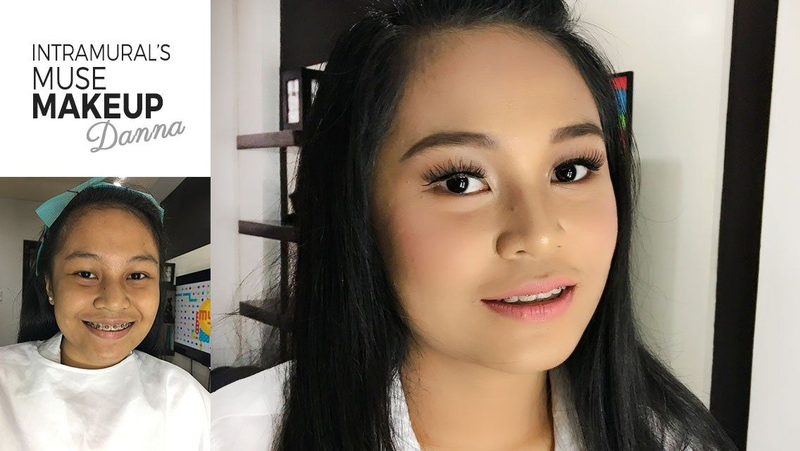 Intrams Muse Makeup Rogen Arizala Makeup Best Makeup Artist Makeup Services