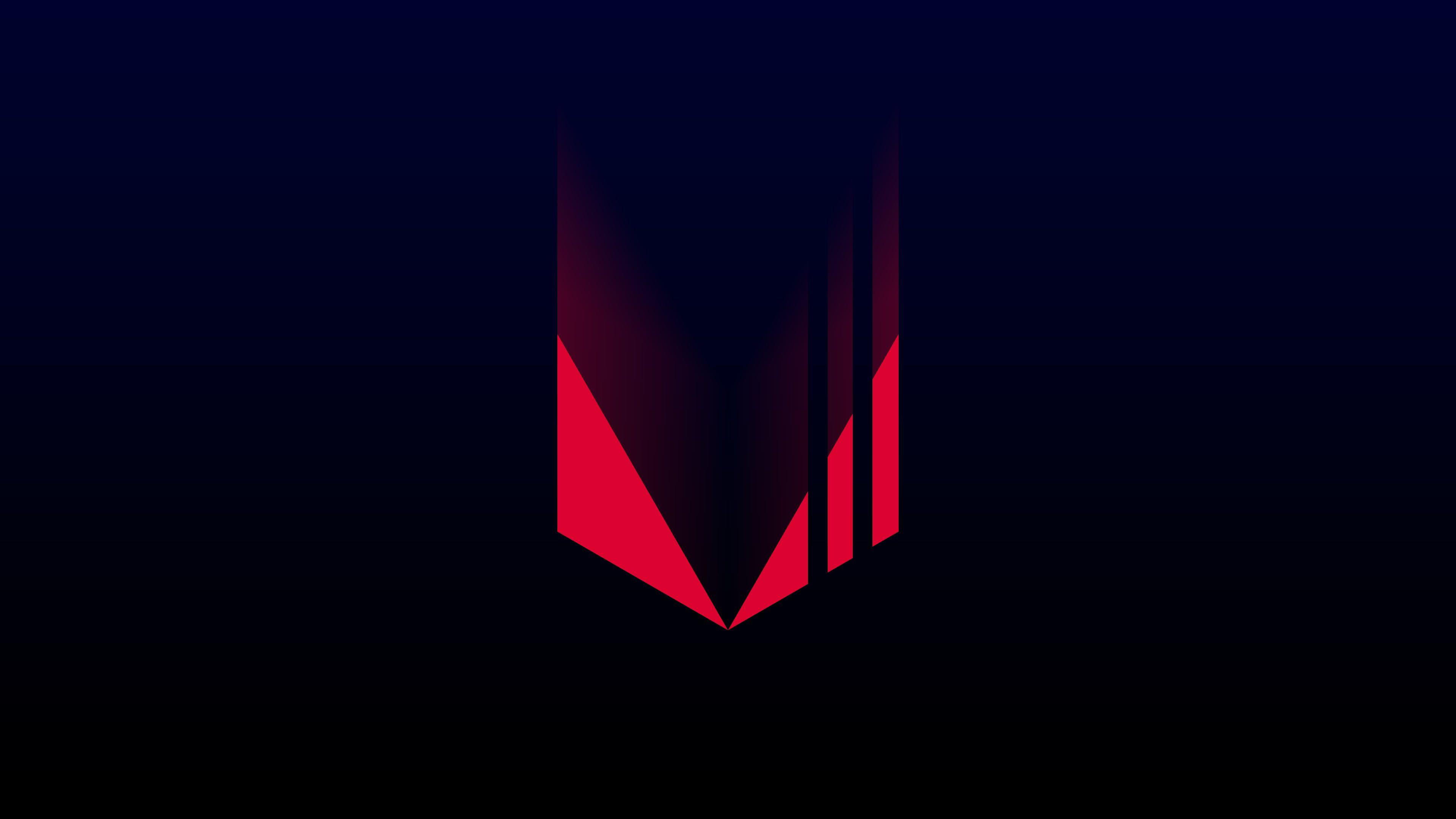 Amd Vega Radeonvii Minimalism Gpu Gpus Radeon 4k Wallpaper Hdwallpaper Desktop In 2020 Gaming Wallpapers Hd Wallpaper Wallpaper