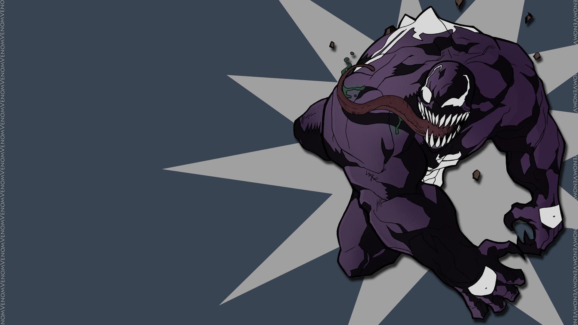 1920x1080 Wallpapers For Venom Wallpaper 1080p Comic Book