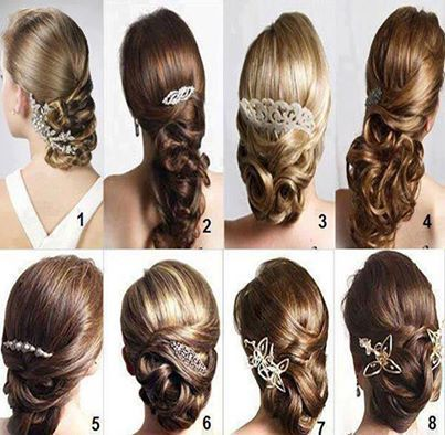 Which #hair #style you #like?