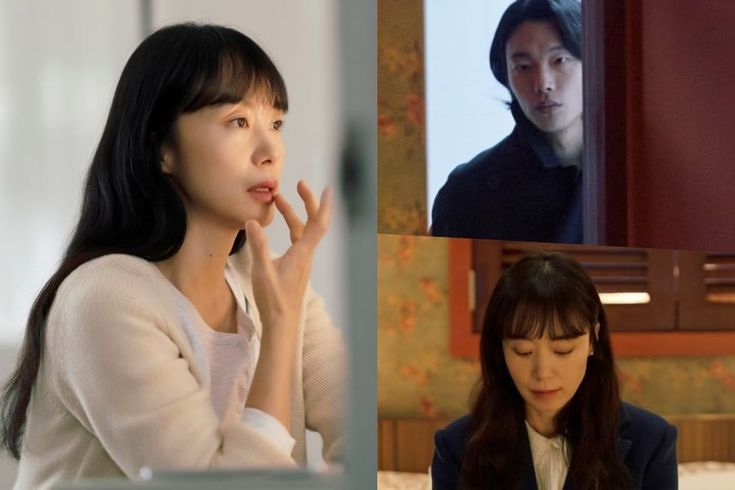 """Jeon Do Yeon And Ryu Jun Yeol's Relationship Approaches A Turning Point In """"Lost"""""""