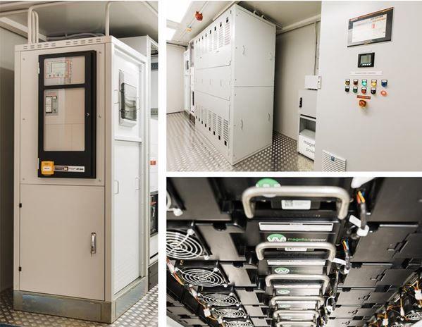 Magellan Battery Storage Lithium Jpg Energy Storage Storage Storage System