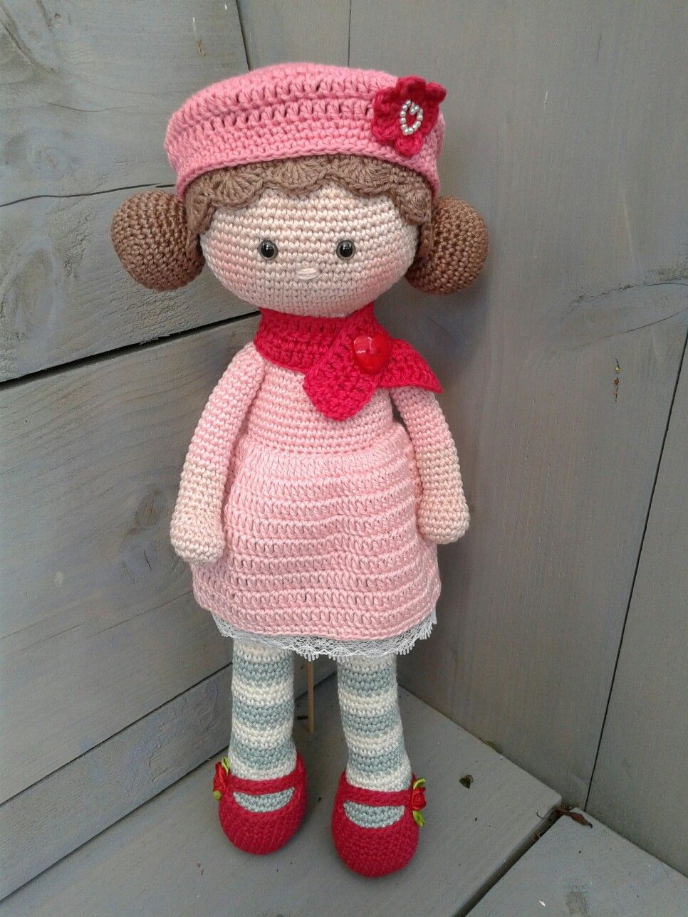 Pin by rina brand on eigen haakwerk pinterest amigurumi crochet toys crochet doll clothes crochet animals kids crochet le crochet doll patterns crochet pattern amigurumi doll dolls bankloansurffo Choice Image