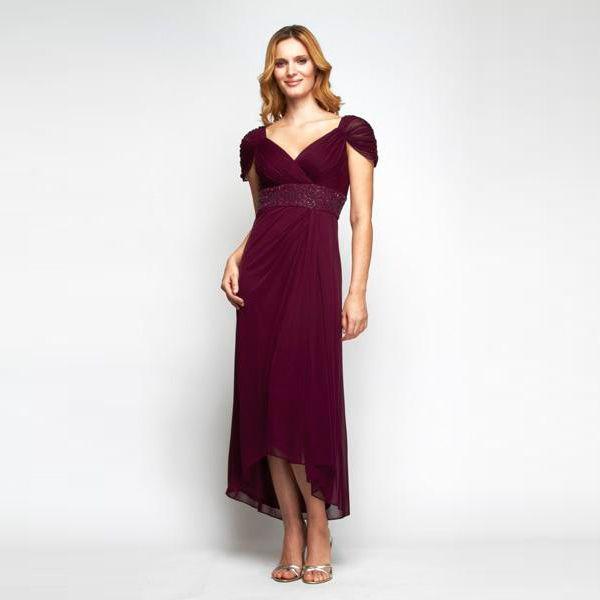 Von Maur Alex Evening Dresses