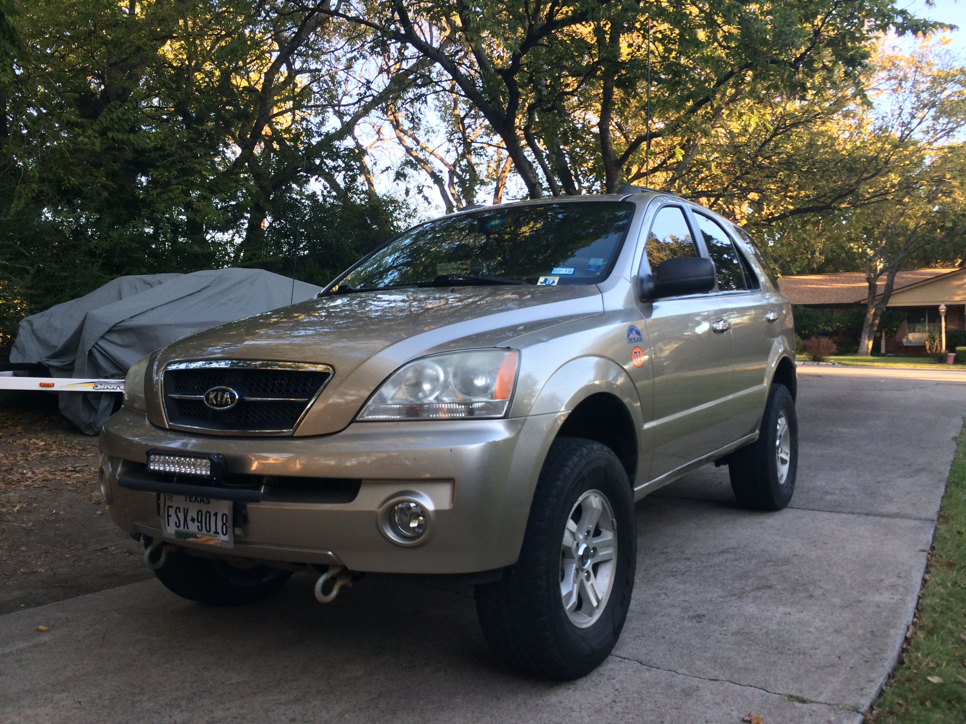kia sold sorento leather awd special listings premium wheated spring package lx price seats