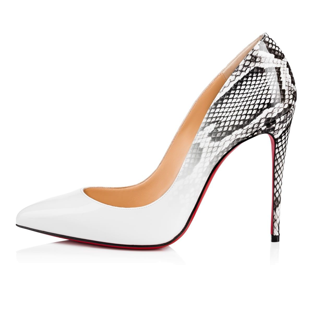bd977a9591ab Shoes - Pigalle Follies - Christian Louboutin