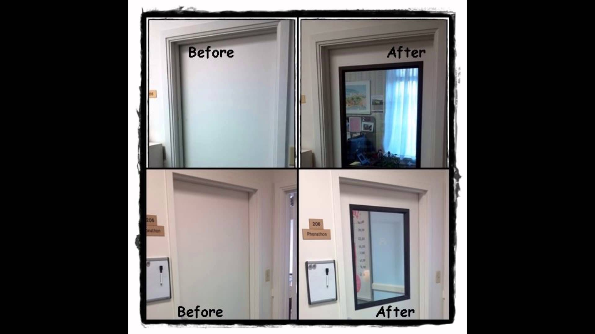 Vision Kits And Glass Supplied And Installed By House Of Doors Roanoke Va House Glass Supplies Installation