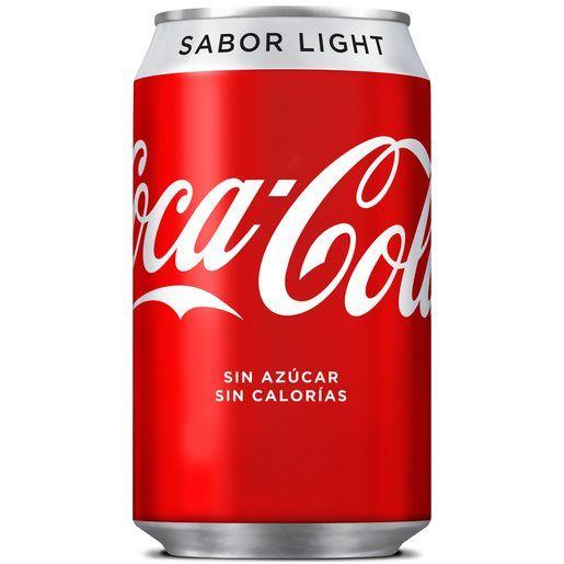 resultado de imagen de coca cola light lata | drinks | pinterest