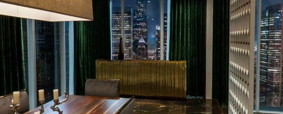 Entdecken Sie Die Möbel Marke, Die In 50 Shades Of Grey Teilnehmen
