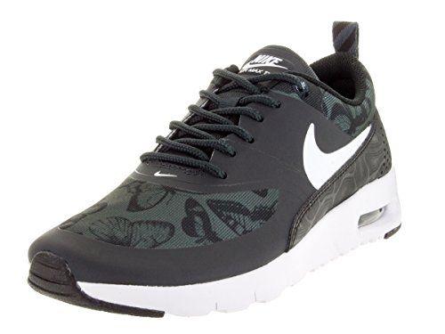online store c5e2b 4ab47 Kids Air Max Thea SE (GS) Running Shoe