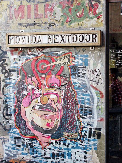Movida Next Door, Melbourne
