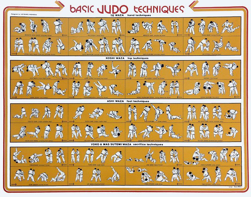judo basic throws judo judo throws