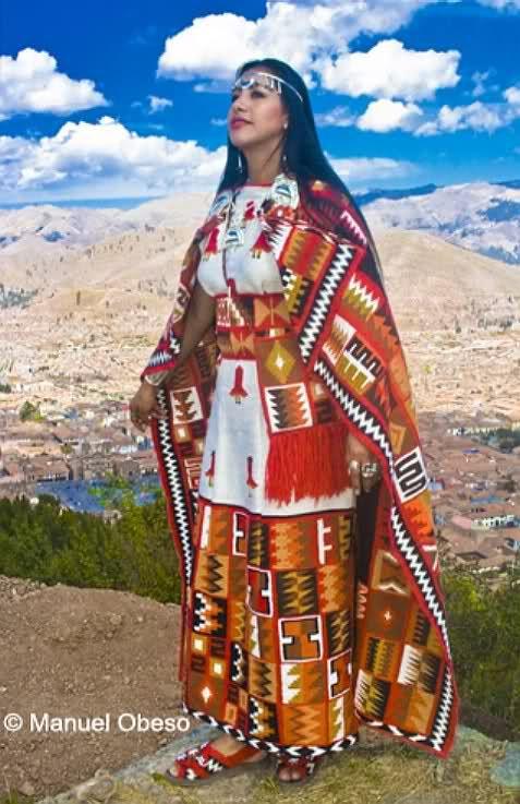 In Magico Navajo WomenEmpireAztec 2019 IncaCusco Mujer WHEID29Y